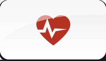 심박수 체크